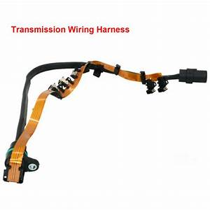 Transmission Harness 095 096 01m Replace For Vw Audi 097