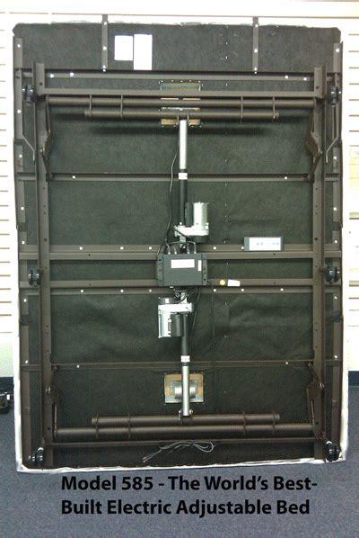 tempurpedic box warranty used motorized dual orthomatic adjustable beds