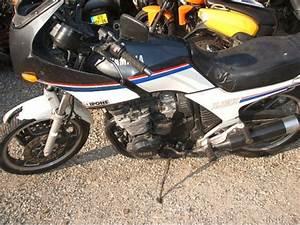 XJ 600 YAMAHA moto pièces d'occasion