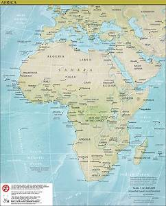 File Africa - Physical Map Jpg