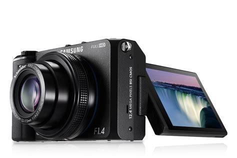 samsung exf camera review   light advanced point