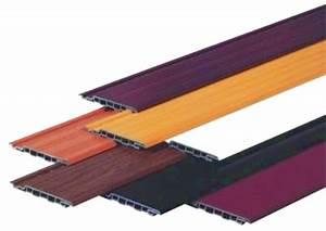 Fassadenpaneele Kunststoff Hornbach : keralit fassadenpaneele aus kunststoff ~ Watch28wear.com Haus und Dekorationen