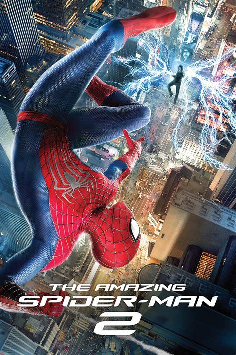 Amazing Spider Man 2 Dvd Cover  Wwwpixsharkcom Images
