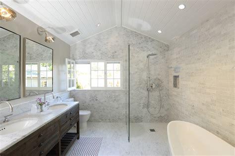 elegant bath remodel restores homes cohesive aesthetic
