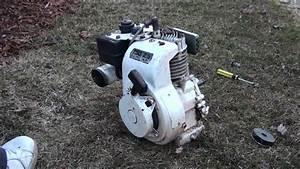 Tecumseh 2 5 Hp Engine