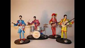 Toys Toys Toys : beatles room collection photo 39 s dolls figures bit more part 1 wmv youtube ~ Orissabook.com Haus und Dekorationen