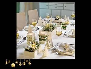 Tipps Für Tischdeko : tischdeko f r weihnachten selber machen tiziano ~ Frokenaadalensverden.com Haus und Dekorationen