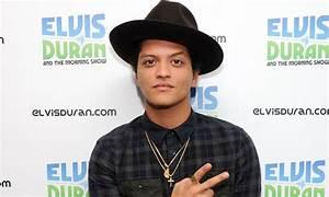 Bruno Mars Remembers His Humble Homeless Childhood