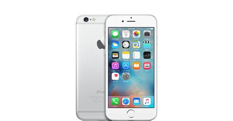 iphone 6 silver iphone 6 64gb silver cdma sprint apple