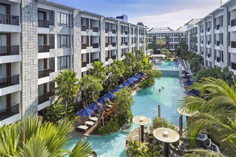 resort courtyard marriott bali seminyak indonesia