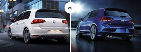 Gti Vs Golf R Engine by 2017 Volkswagen Golf R Top Speed And Engine Specs