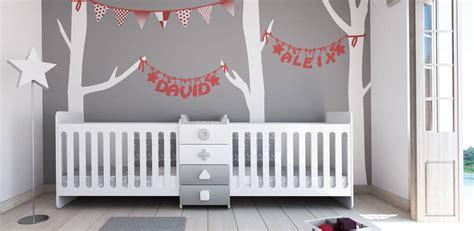 couleurs chambre chambre bébé meubles et lits de bébés et enfants de