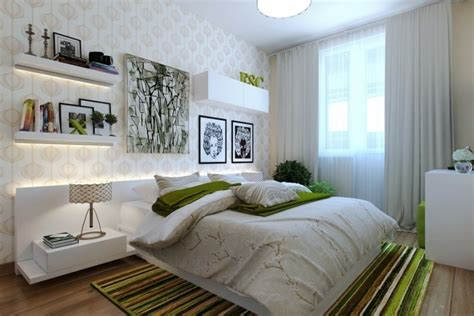 idee chambre a coucher adulte chambre adulte 30 idées déco et meubles compacts