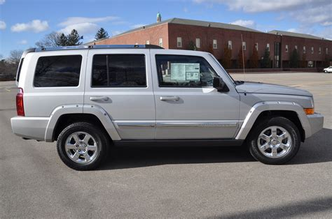 jeep limited 2006 2006 jeep commander limited 2017 2018 best cars reviews