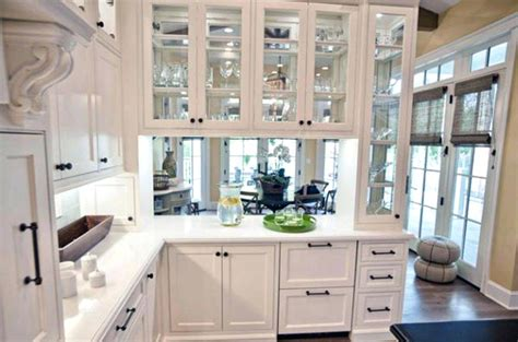 glass kitchen cabinet doors replacement improvement how to how to install glass front kitchen