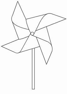 Moulin A Vent Enfant : coloriage jouets moulins a vent ~ Melissatoandfro.com Idées de Décoration