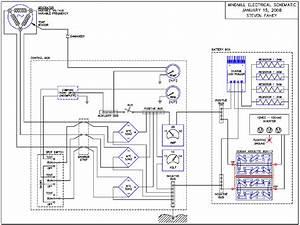 Xantrex C60 Wiring Diagram