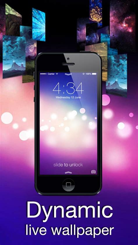 Ios 10 Animated Wallpaper - ios 10 live wallpaper 66 wallpapers