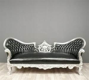 canape baroque pas cher With tapis ethnique avec canapé baroque velours
