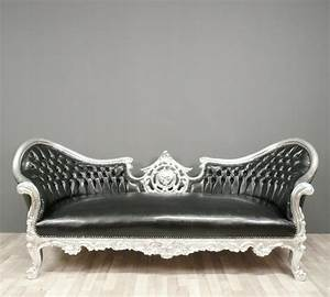 Canape baroque pas cher for Meuble 90x90 17 canape baroque pas cher