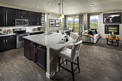 New Homes For Sale In Longmont, Co  The Reserve Community