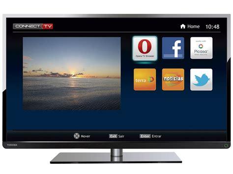 Smart TV LED 32 Semp Toshiba 32L2400 HDTV Conversor