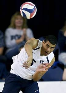 BYU Men's Volleyball: Hot-hitting Cougars roll past USC ...