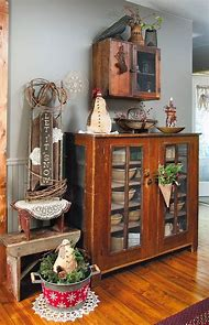 Best Country Sampler Decorating - ideas and images on Bing | Find ...