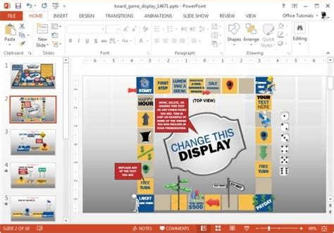 Powerpoint Memory Template by Memory Powerpoint Template Free Bountr Info