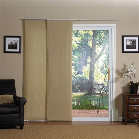 anyone a sliding glass door without vertical blinds