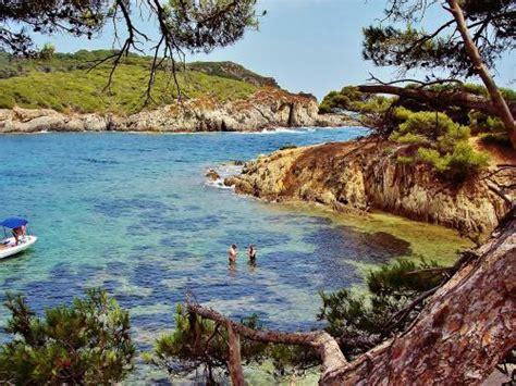 chambres d hotes var porquerolles tourisme vacances week end