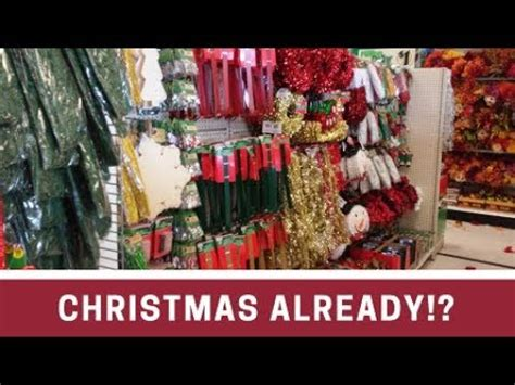 dollar tree christmas haul 2018 dollar tree haul 2018 preview