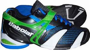 Babolat Propulse 3 Mens Tennis Shoes Size 10