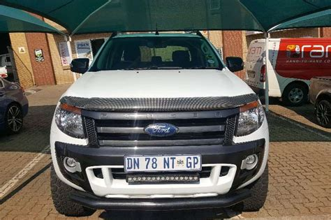 2014 ford ranger cars for sale in gauteng r 425 000 on auto mart