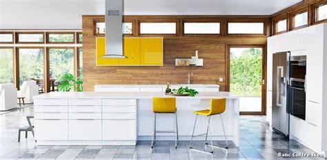 banc coffre cuisine banc coffre ikea with cuisine décoration de la maison et