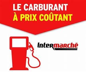 Carburant A Prix Coutant Intermarché : intermarch week ends carburant prix co tant ~ Medecine-chirurgie-esthetiques.com Avis de Voitures