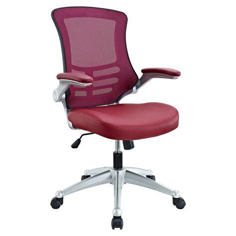 attainment office chair height adjustment tilt tension
