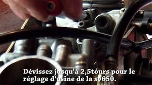 R U00e9glage Des Aiguilles De Carburateur Moto De A  U00e0 Z