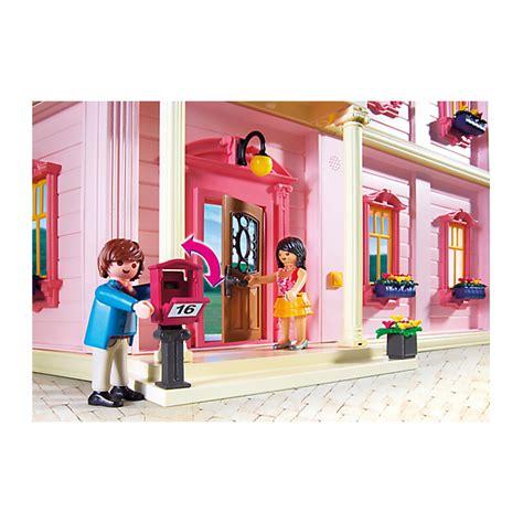 playmobil 5303 doll house