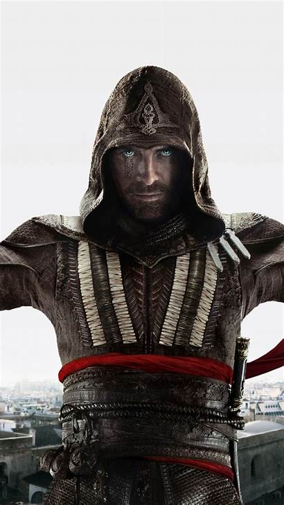Creed Assassin 4k Movies Wallpapers Fassbender Michael