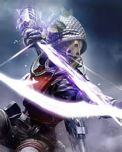King Taken Subclass Destiny Hunter