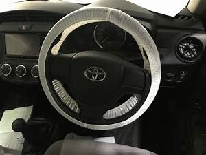 2016 Toyota Corolla - Axio - Silver