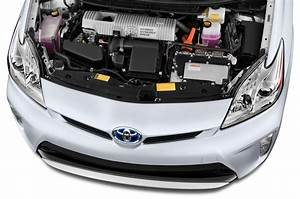2015 Toyota Prius Reviews And Rating