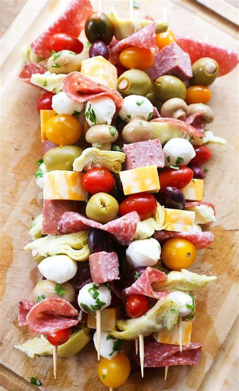 cuisine appetizer best 25 picnic finger foods ideas on easy