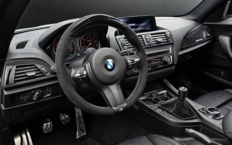 Bmw 2 Series Coupe With M Performance Parts 2018