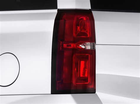 2015 Chevrolet Tahoe 2wd 4-door Lt Tail Light, Size