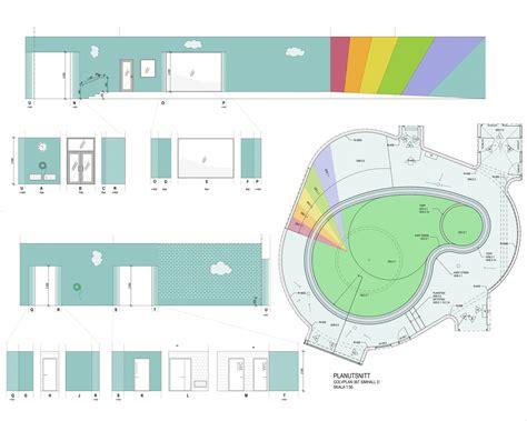 Gallery Of Indoor Swimming Pool For Sundbyberg / Urban