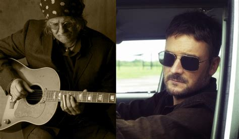Eric Church Collaborates With Ray Wylie Hubbard On