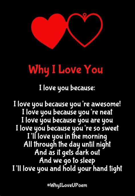 41 Best Love Poems Images On Pinterest  Quote, Amor And