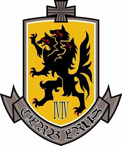 Cerberus Zerberus Battalion Luv Muv Clan Gundam